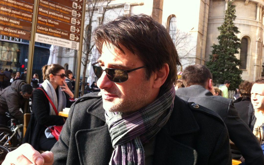Goran Parlov