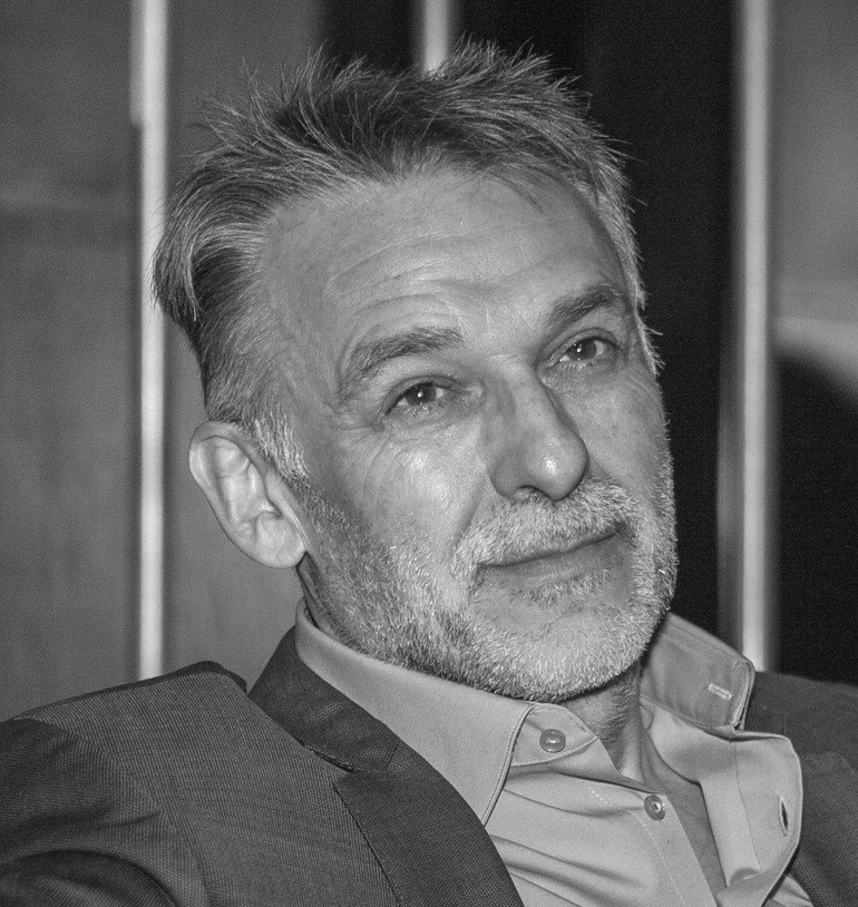 Jean-Louis Tripp