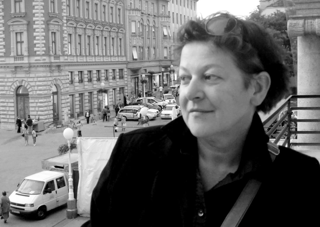 Helena Klakočar
