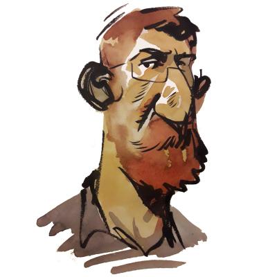 Frano Petruša